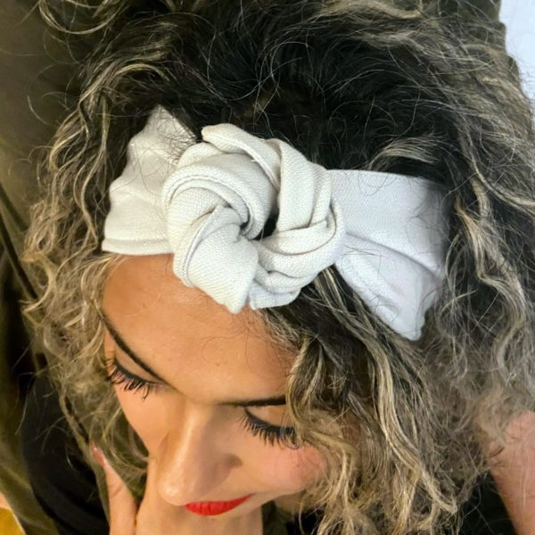 foulard-imprimé-nude-paillette