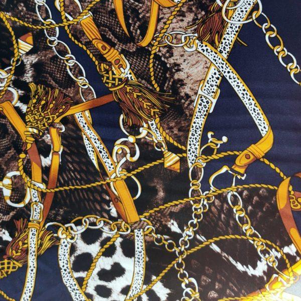 croisière marine turban