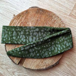 serre-tête wax sour kiwi